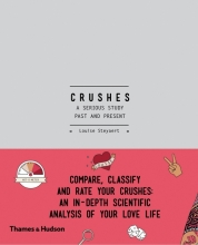 Steyaert, Louise Crushes: A Serious Study, Past and Present