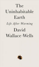 Wallace-wells, David The Uninhabitable Earth