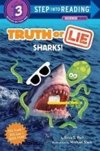 Erica S. Perl,   Michael Slack Truth or Lie: Sharks!