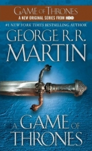George R. R. Martin , A Game of Thrones