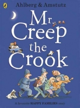 Ahlberg, Allan Mr Creep the Crook