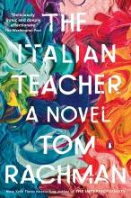 Tom Rachman, The Italian Teacher