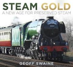 Geoff Swaine Steam Gold