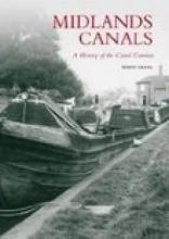 Davies Robert Midlands Canals