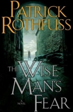 Rothfuss, Patrick The Wise Man`s Fear