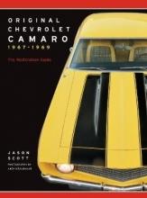 Jason Scott Original Chevrolet Camaro 1967-1969