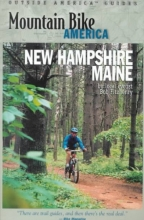 Bob Fitzhenry Mountain Bike America: New Hampshire/Maine