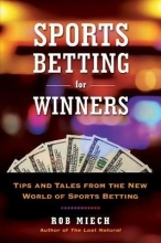 Rob Miech Sports Betting For Winners