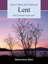 Genevieve, OSB Glen Not By Bread Alone
