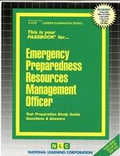 Rudman, Jack Emergency Preparedness Resources Management Officer