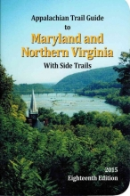 Janet Myers Appalachian Trail Guide to Maryland-Northern Virginia