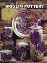 Anthea Arnold Briglin Pottery 1948-1990