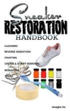 Boyd, Jaylen Sneaker Restoration Handbook