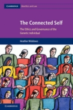 Widdows, Heather The Connected Self