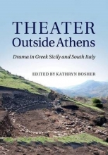 Bosher, Kathryn Theater outside Athens