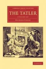Steele, Richard The Tatler - 4 Volume Set