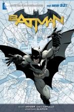 Snyder, Scott Batman 6