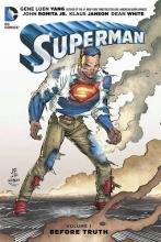 Yang, Gene Luen Superman 1