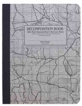 Roger, Michael Topographical Map Decomposition Book