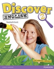 Bright, Catherine Discover English Global 2 Teacher`s Book