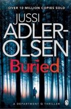 Adler-Olsen, Jussi Buried