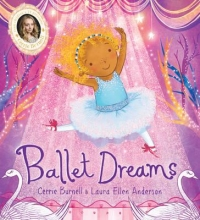 Burnell, Cerrie Ballet Dreams