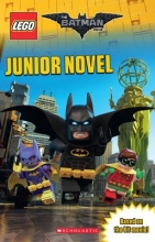 Lane, Jeanette LEGO Batman Movie: Junior Novel