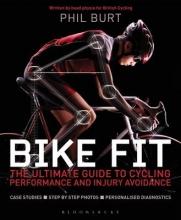 Philip Burt Bike Fit
