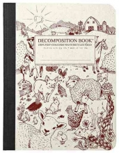 Roger, Michael Barnyard Large Decomposition Ruled Book