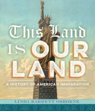 Osborne, Linda Barrett This Land Is Our Land