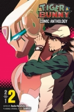 To Be Announced Tiger & Bunny Comic Anthology, Volume 2