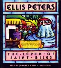 Peters, Ellis The Leper of Saint Giles