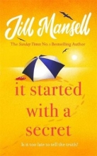 Jill Mansell, It Started with a Secret