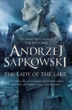 Sapkowski, Andrzej Lady of the Lake