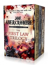Abercrombie,J. First Law Trilogy Boxed Set