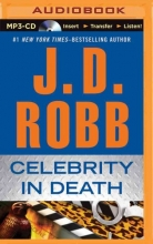 Robb, J. D. Celebrity in Death
