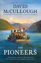 David McCullough The Pioneers