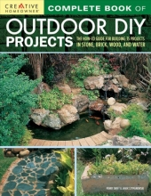 Swift, Penny Complete Book of Outdoor DIY Projects