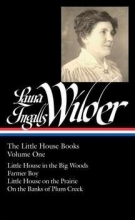 Wilder, Laura Ingalls The Little House Books