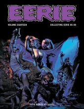 Brancatelli, Joe Eerie Archives 18