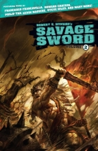 Various Robert E. Howard`s Savage Sword Volume 2