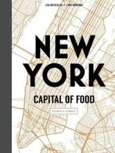 Lisa,Nieschlag New York Capital of Food