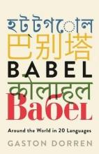 Dorren, Gaston Babel