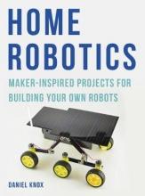 Daniel Knox Home Robotics
