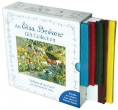 Beskow, Elsa An Elsa Beskow Gift Collection