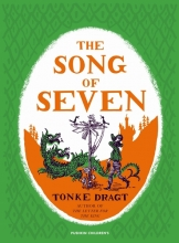 Dragt, Tonke Song of Seven