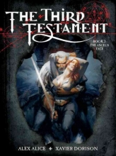 Alice, Alex,   Dorison, Xavier The Third Testament 2