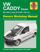 Mark Storey VW Caddy Diesel (Mar `04-Sept `15) 04 to 65