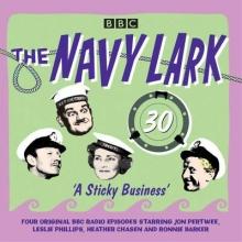 Wyman, Lawrie The Navy Lark