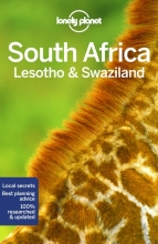 , Lonely Planet South Africa, Lesotho & Swaziland